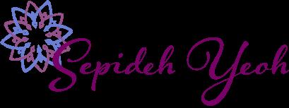 SEPIDEH YEOH Logo
